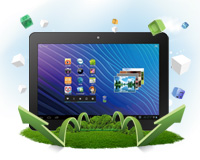 View Tablet PC