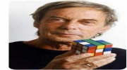 It took Erno Rubik one month to solve his own puzzle
